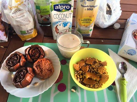 la-mia-colazione-sana-e-leggera-per-una-linea-perfetta!!-|-carlitadolce-cucina---easy-breakfast-idea