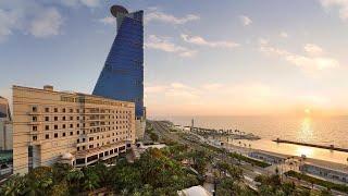 Waldorf Astoria Jeddah, Jeddah, Saudi Arabia