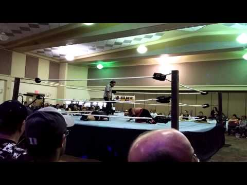 ACWA Wrestling July 16 2015