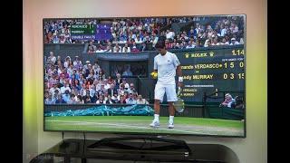 Philips 108cm (43 inch) Full HD LED Smart TV  (43PFT5813S/94) - Philips smart tv full hd - #philips