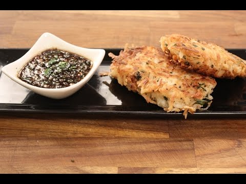 Coconut Crusted Fish | Sanjeev Kapoor Khazana