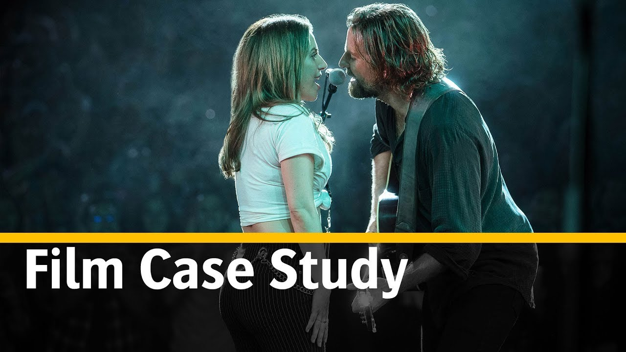 The Cinematography of 'A Star Is Born' | Fstoppers
