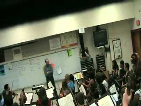 Music Teacher Owns Entire Class with April Fool's Prank - Win
