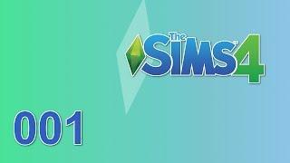 Let's Play: The Sims 4 #001 [German] - Man nennt sie die McLovins