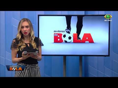 OS DONOS DA BOLA 12 03 2018 PARTE 03