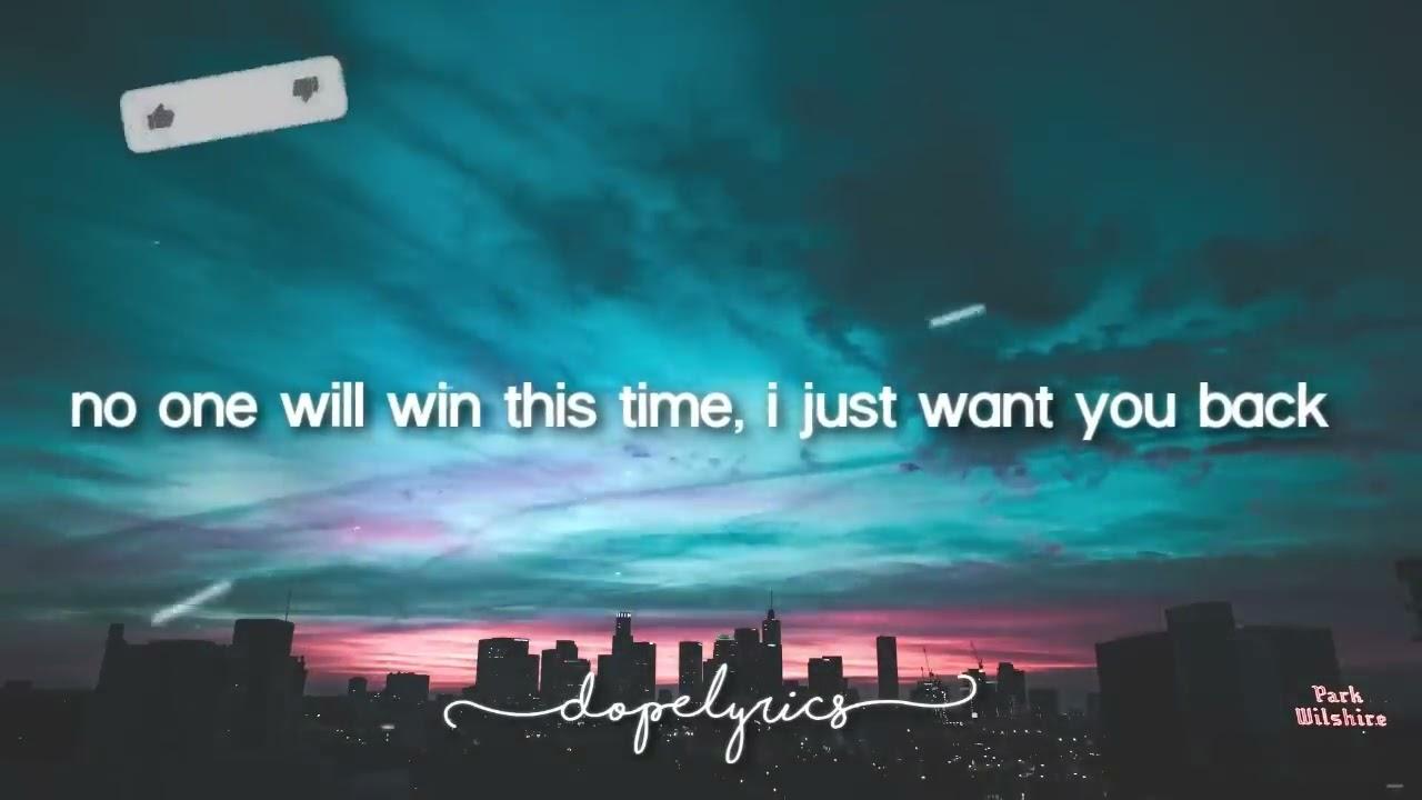 Surrender - Natalie Taylor (Lyrics) ?