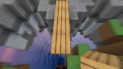 insane 4 block extension + combos | Skywars Highlights