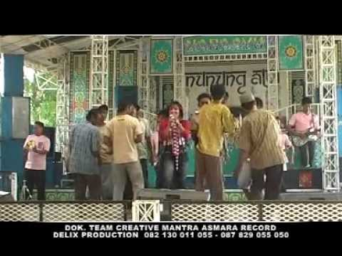 Sekarat Kadal - Nunung Alvi