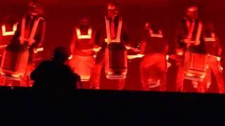 GIORGIA@ORONERO TOUR - Gli Psycodrummers