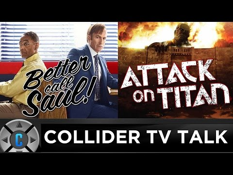 Better Call Saul Review, Anime Tuesday, Writers' Strike Update - Collider TV Talk