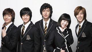 Video Para Pemain dan Karakter Drama Korea Boys Before Flower download MP3, 3GP, MP4, WEBM, AVI, FLV Maret 2018