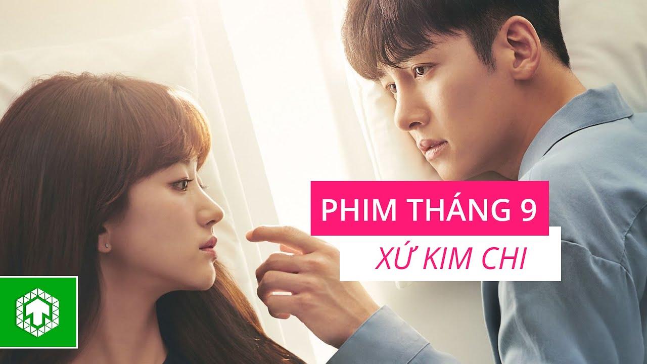 Top 10 Phim Truyền Hình Hàn Quốc Đặc Sắc Lên Sóng Tháng 09/2019 | Ten Asia