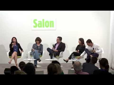 Salon | Discussion | Curating at the Periphery