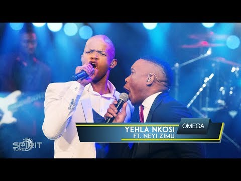 Omega Khunou feat Neyi Zimu - Yehla Nkosi