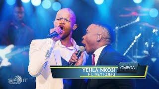 Gambar cover Omega Khunou feat Neyi Zimu - Yehla Nkosi