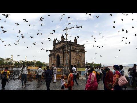 شاهد: كيف واجهت أكثر مدن الهند اكتظاظاً موجة كوفيد-19 الفتّاكة بنجاح؟…  - 20:54-2021 / 6 / 16