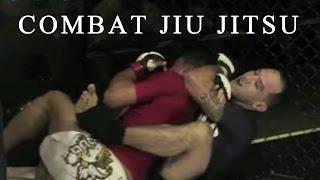 Combat Jiu Jitsu is Born