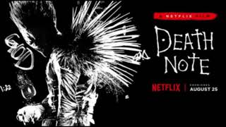 Скачать Netflix Death Note S Soundtrack Air Supply The Power Of Love