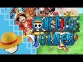 One Piece Games - GC Positive