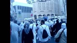 Cemerat Şeytan Taşlama 2010 Hac istanbul 38 Kafile vaizismail 2017 Video