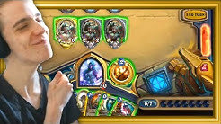 It's Turn 7 And I Draw My Entire Deck With Miracle Giant Priest