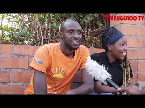 Marine!!|Gasaro tumusanganye n'uwamuteye inda|Burya bafitanye umwana mukuru|Twese turitonda
