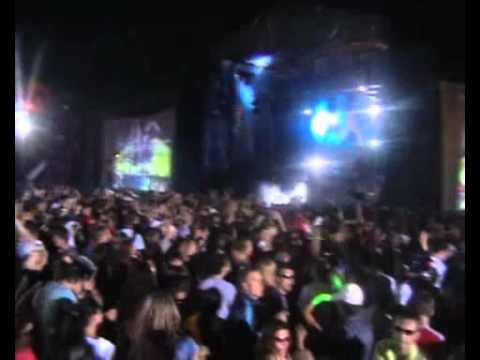 Fortdance 2005 pt1 Marco V and Judge Jules