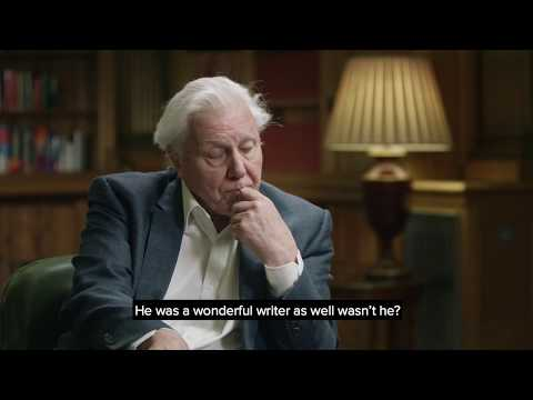 People of Science with Brian Cox - Sir David Attenborough (clip) streaming vf