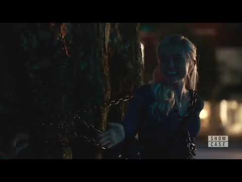 Download Legacies 2x04 Lizzie Asks Josie To Stab Her, Josie Uses Black Magic To Save Lizzie