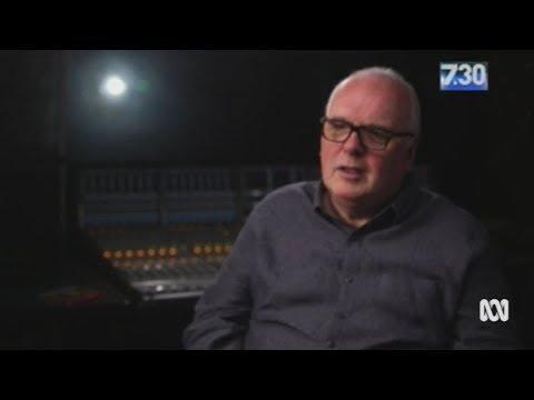 Richard Lush talks about working with The Beatles on their landmark Sgt Pepper's album