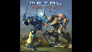 Metal Fatigue - Classic RTS GAMEPLAY