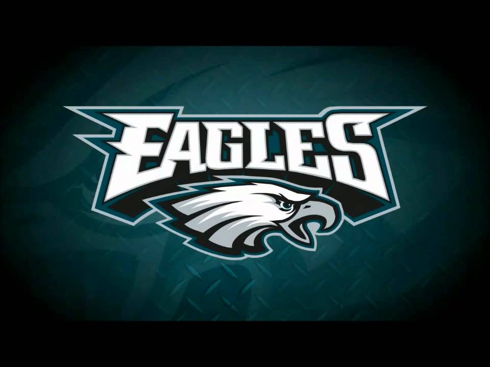 Eagles Chant! - YouTube