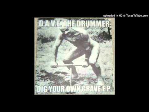 D.A.V.E. The Drummer - We Aren't Robots