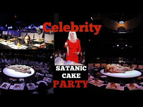 Leaked Hollywood Spirit Cooking Party