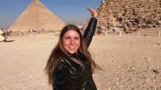 Египет 2020. Отдых в Хургаде. Экскурсия в Каир. Пирамиды.