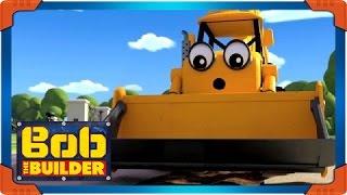 Meet the Team - Scoop | Bob The Builder