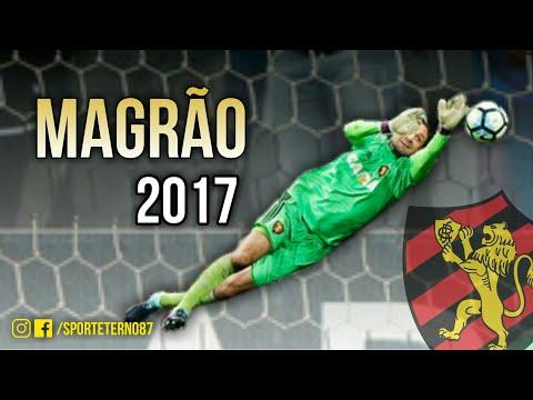 Magrão 2017 • Melhores Defesas do Ano