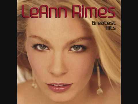 LeAnn Rimes - Crazy