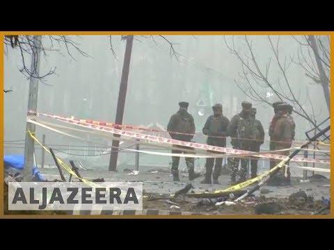 🇮🇳 Nine killed in Kashmir gun battle days after deadly attack | Al Jazeera English
