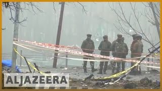 Nine killed in Kashmir gun battle days after deadly attack | Al Jazeera English
