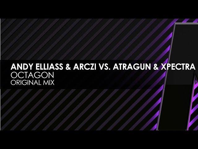 Andy Elliass & ARCZI vs. Atragun & Xpectra - Octagon