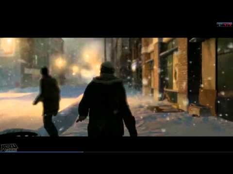 Beyond Two Souls - Developers Walkthrough Part 1 First 35 Minutes HD (2013 Tribeca Film Festival)