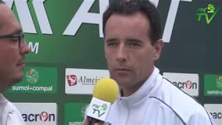 Entrevista Pedro Bragança Comunicação e