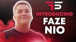 Introducing FaZe Nio - #FaZe5 Winner