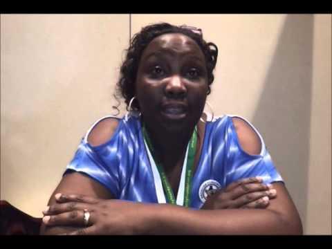 Debbie Coakley Interview 31 Aug 2013 at Defending the American Dream Summit