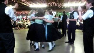 Sauerkraut-Polka - Akron Jugendgruppe 2011