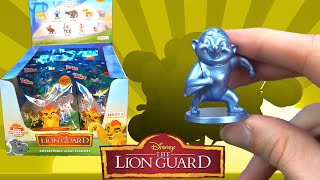 The Lion Guard Series 2 Blind Bag Toys!