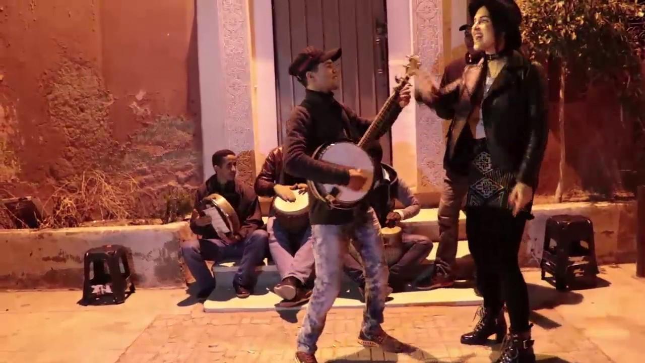 Lana i Maroko bend - Šećeru