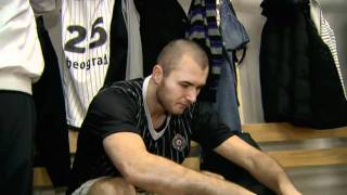 Film of the game: Partizan mt:s-Real Madrid