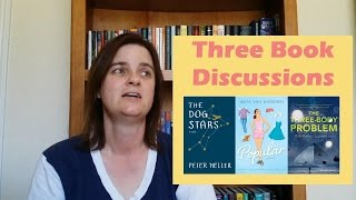 The Dog Stars | Popular | Three Body Problem